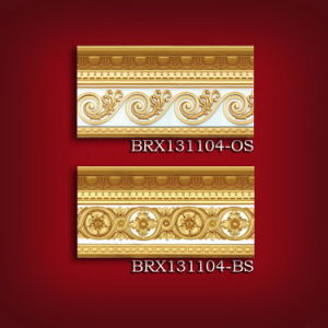 Plastic Moldings for Luxurious Villas, Hotels and Restaurants with Different Colors pictures & photos