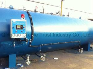 Hot Sale Rubber Autoclave/Rubber Hose Autoclave (ASME AND CE Certification) pictures & photos