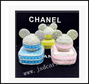 Car Diamond Jewelry Ornament (JSD-P0056) pictures & photos
