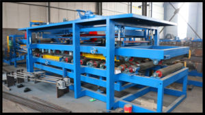 Dx EPS Sandwich Panel Production Machine pictures & photos