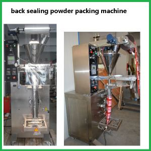 Automatic Large Dose Laundry Detergent Powder Packing Machine pictures & photos