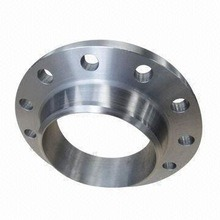 Forged Welding Neck Stainless Steel Flange pictures & photos