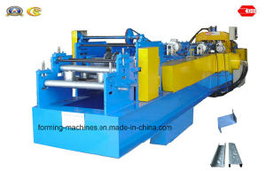 C Z Purline Full Automatic Roll Forming Machine with Pre-Punching and Pre-Cutting pictures & photos