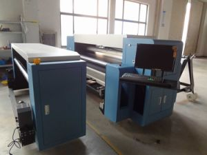 Digital Textile Printer (E500-180)