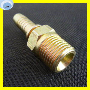 Bsp Male 60 Degree Cone Seat Hydraulic Hose Fittings pictures & photos