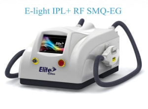 RF+ IPL for Hair Removal and Skin Rejuvenation Wrinkeles Removal pictures & photos