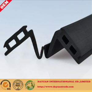 EPDM Rubber Seal Strip/Rubber Extrusion/Rubber Seal/Rubber Strip/Rubber Srip pictures & photos