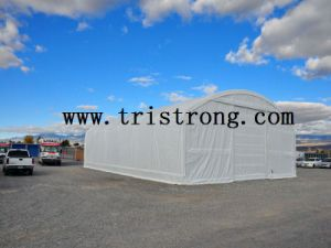 Trussed Frame Shelter, Super Strong Tent, Warehouse, Large Shelter (TSU-4060, TSU-4070) pictures & photos