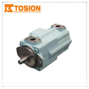 High Quality Vq Vane Pump Hydraulic Vane Pump pictures & photos