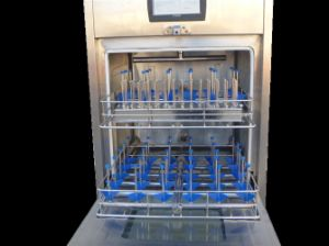 Fully Automatic Lab Glassware Washer Disinfector/Cleaning Machine (FL222)