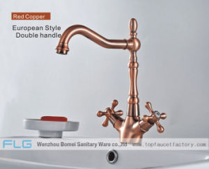 Flg Luxury Kitchen Faucet /Bathroom Basin Mixer/Tap pictures & photos