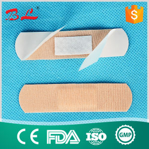 Surgical Disposable Adhesive Wound Plaster First Aid Plaster pictures & photos