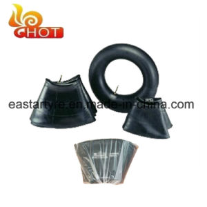 Complete Size Truck Forklift Inner Tube Tire pictures & photos