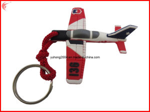 3D Soft PVC Keychain pictures & photos