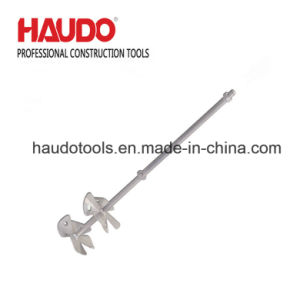 Haudo Paint Mixing Stirrer for Power Drills