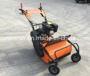 9HP Engine Powered Grass Cutter/Grass Mower/Flail Mower/Moto Mower/Garden Mower Cutting Height up to 100cm pictures & photos