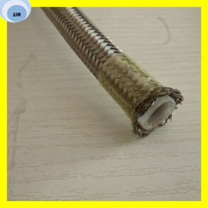 PTFE Corrugated Ss 304 Hose pictures & photos