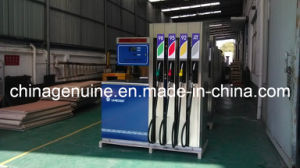 Zcheng All Stainless Steel Fuel Dispenser pictures & photos