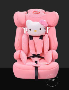 Kids Children Baby Safety Car Seat pictures & photos