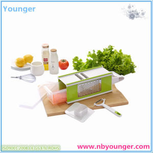 Multifunctional Turning Slicer pictures & photos