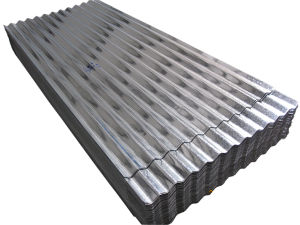 Low Price Galvanized Corrugated Iron Roofing Sheet pictures & photos
