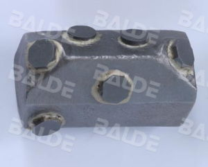 Welding Bars for Foundation Drilling Tool (BA30)