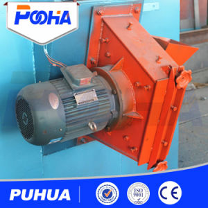 Ce Shot Blasting Turbines Wheel Abrasive Blasting Machine pictures & photos