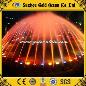 Adjustable Straight Spray Fountain (GO-SP-AS)