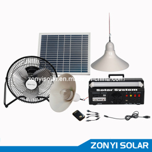 Solar LED Light with Solar Panel (ZY-102A) pictures & photos