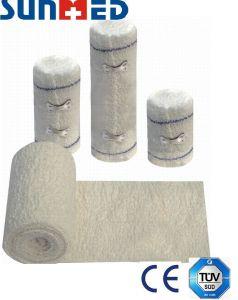 Cotton Crepe Bandage pictures & photos