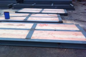 Drilling Rig Mats for Oil/Gas Rig of Onshore/Offshore pictures & photos