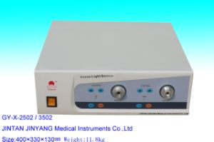 Surgical Medical Urgent Xenon Light Source for Endoscope Illuminatiion pictures & photos