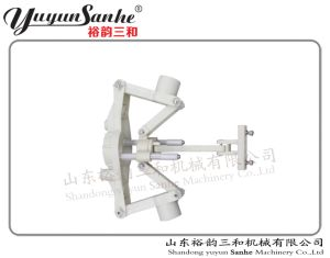 Yuyun Sanhe Djf Push-Pull Type Exhaust Fan for Green House pictures & photos