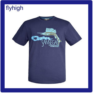 Unisex Cheap Price Custom Promotion T-Shirt pictures & photos
