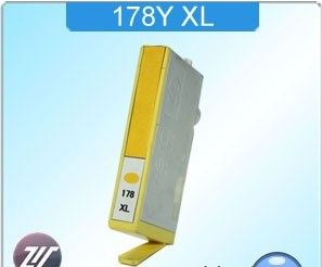 Ciss for HP 178y Xl (CB325HJ)
