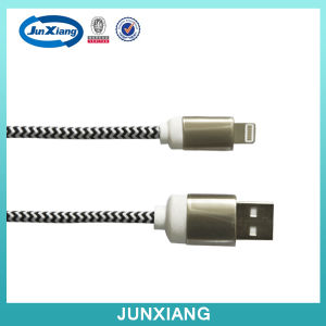 The HDMI Cable Mobile Phone USB Data Cable for iPhone pictures & photos