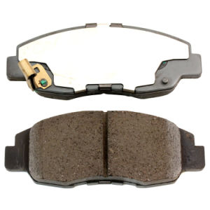 45022s01A01 High Quality Factory Produce D465 Brake Pad