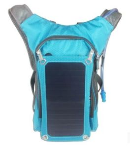 6W 6.5W Solar Mobile Power Phone Charger Bag pictures & photos