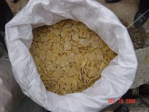 Competitive Price 70% Sodium Hydrosulphide Flakes pictures & photos
