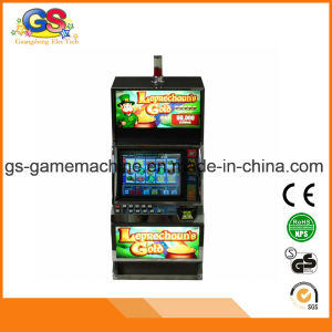 Touch Screen Monitor Slot Machine Pot O Gold Game Board pictures & photos