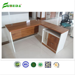2015 New Modern Simple Design Executive Office Table pictures & photos