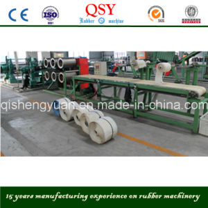 Drum Roll Cooling Curve for Bicycle Tyre Production Line pictures & photos