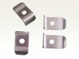 OEM Stainless Steel Stamping Manufacturer pictures & photos