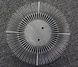 Aluminium Heat Sink (JL-03)