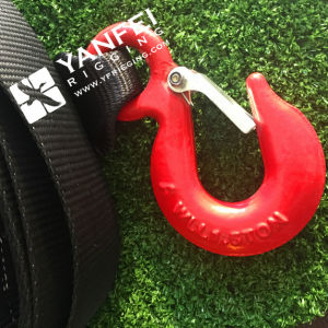 G80 Eye Hoist Hook for Chain Components pictures & photos