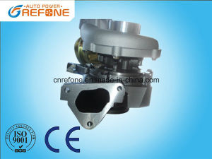 Engine Turbocharger Parts Gt1852V 709836-0004 for Mercedes Benz Truck pictures & photos
