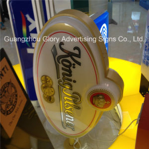 Acrylic Vacuum Beer Thermoforming Blister Light Box pictures & photos
