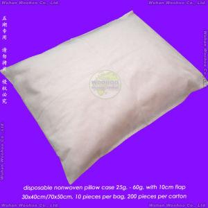 Disposable PP Pillow Case pictures & photos
