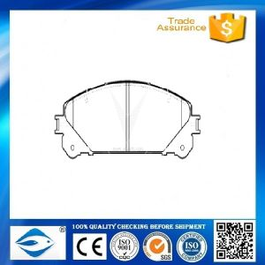 Durable Brake Pad for Lexus pictures & photos