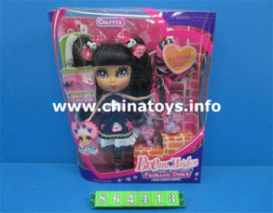 2017 The Most Popular Baby Toy Doll Plastic Toy (864413) pictures & photos
